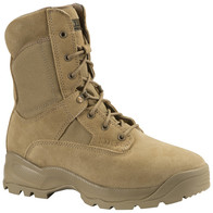 "5.11 Atac Coyote 8"" Boot Size 4us"