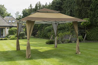 Pop up gazebos and marquees
