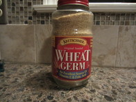 Put Wheat Germ in everything!