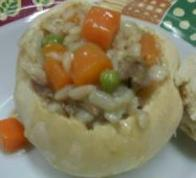 Bread Bowls; The Perfect Way to Serve Hearty Soups