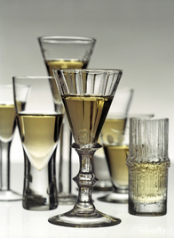 For Better-Tasting Booze, Heat the Glass