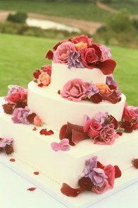 Finding Your Perfect Wedding Cake
