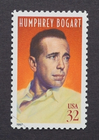 Humphrey Bogart on Acting