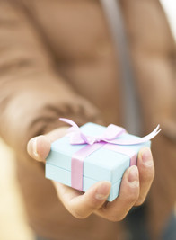 Use Social Media to Find the Perfect Gift