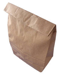 Paper Bags for Motion Sickness