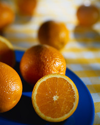 Roll Your Citrus