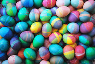 Easier-Peeling Easter Eggs