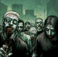 Surviving The Zombie Apocalypse - Part 1