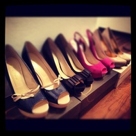 Make High Heels More Comfortable
