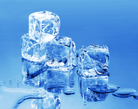 Need Ice Cubes in a Hurry? Use Hot Water!