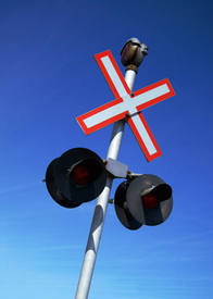Railroad Crossing Tips