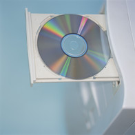 Tip to Fix a Scratched CD or DVD