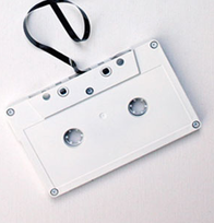 Revamp 90's Tech Part 4 - Audio Cassettes