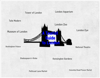 A Tourist Guide to London