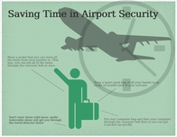 How To Save Time In Airport Security