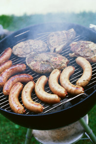 What to serve your guests at a Barbecue