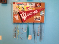 Create a Multi-Purpose Bulletin Board