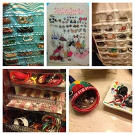 Easy Ways to Organize Your Jewelry