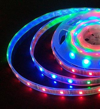 Use LED Light Strips as a Nightlight
