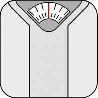 You Are NOT Your Scale Weight!