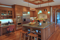 Tips on Organizing your Kitchen if you have Arthritis