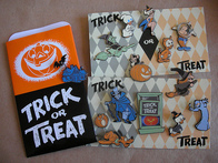 Get the most out of your trick-or-treating time