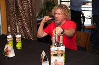 Sammy Hagar's PMS Cocktail