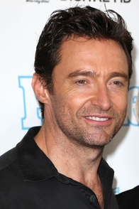 Hugh Jackman Wolverine workout tips for over 40s
