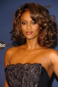 Tyra Banks' Tips  On How To Look Fierce On Instagram