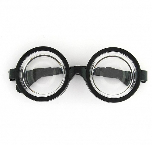 Plastic-fancy-a-round-rimmed-glasses-of-harry-potter-nerd-or-austin-powers