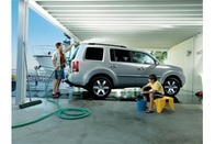 Environmentally-Friendly Car Maintenance Tip: Use Green Car Washing Methods
