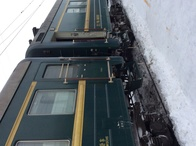 What to take on the trans Siberian express