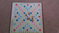 Beat Family Members at Scrabble