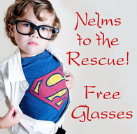 AMAZING WHAT NELMS OPTICIANS IS OFFERING!.