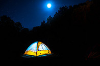 10 Funny Reviews on Campsites You Should Avoid