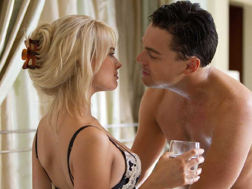 Wolf-of-wall-streets-margot-robbie-my-character-had-to-be-naked-because-that-was-her-only-currency