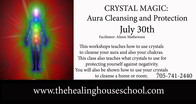 Aura Cleansing