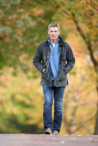 6 Safety Tips For Walking In The Fall