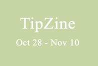 Oct 28 - Nov 10 Peterborough's  TipZine