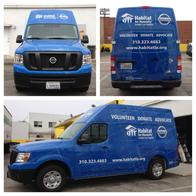 How to Get Your Business Vehicle Covered in Advertising