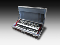 Keyboard Flight Cases: The Easy Way to Maintain Your Musical Instrument