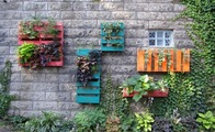 DIY Projects from Reclaimed Wooden Pallets