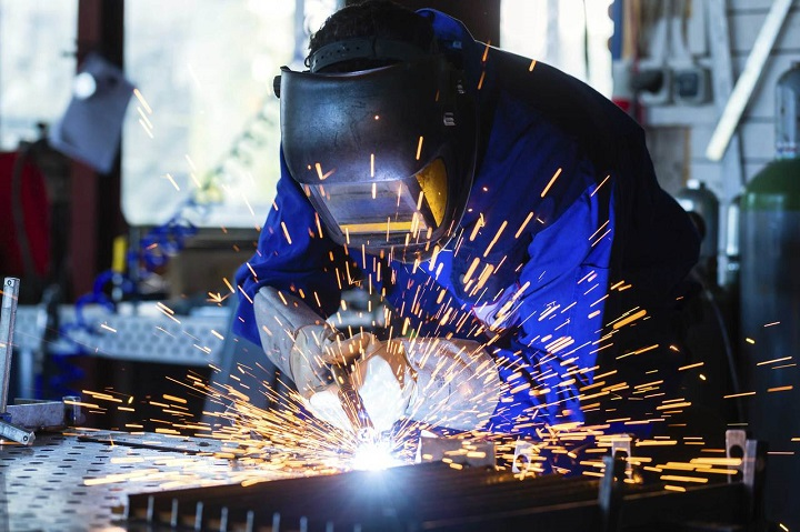 Steel fabrication is a procedure which involves cutting,