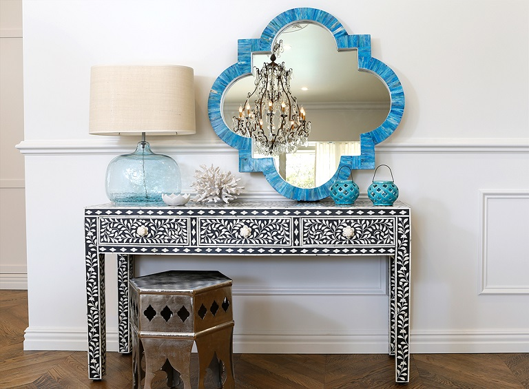 Indian-style-mirror