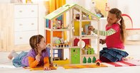 Things to Consider When Buying a Wooden Dollhouse