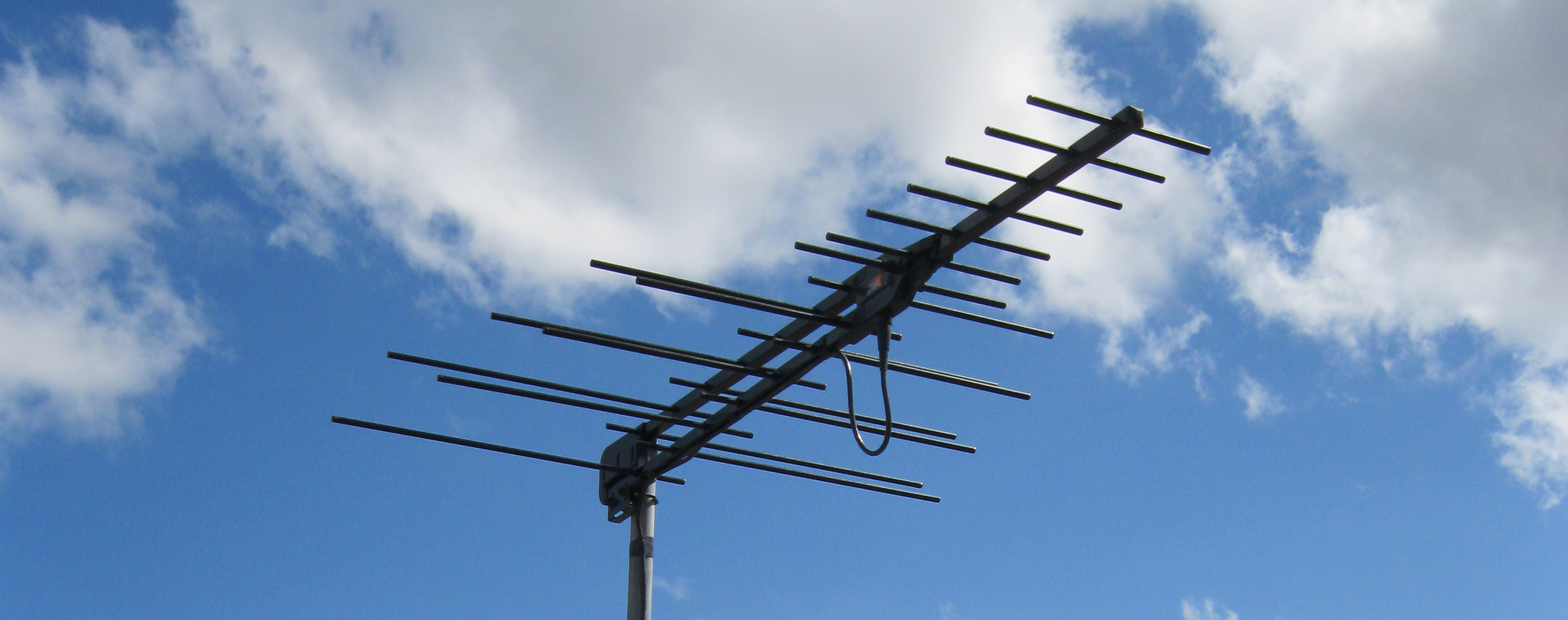 Book a digital antenna installer in #Melbourne, and