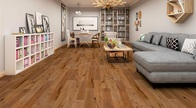 Oak Flooring Features