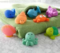 Bath Toys - Fun Bath Time Toys for Babies and Toddlers