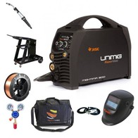 What kind of welding machines do you need?