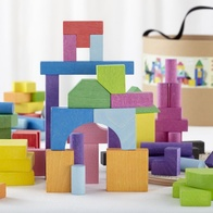 The Great Benefits of Wooden Educational Toys for Children